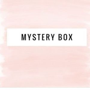 Moving Sale Mystery Box